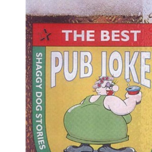 The Best Pub Joke Book Ever!: No. 4