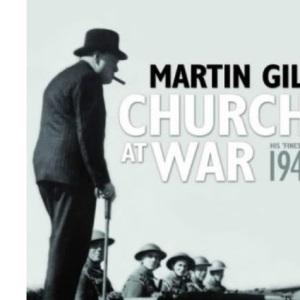 Imperial War Museum: Churchill at War
