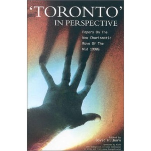 Toronto in Perspective
