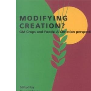 Modifying Creation?