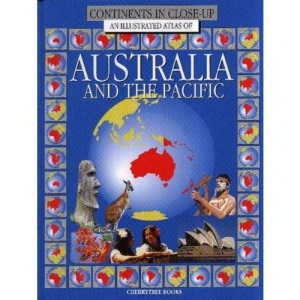 Australia and the Paciific (Continents in Close-up)