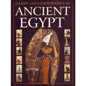 Ancient Egypt (Gods & Goddesses)
