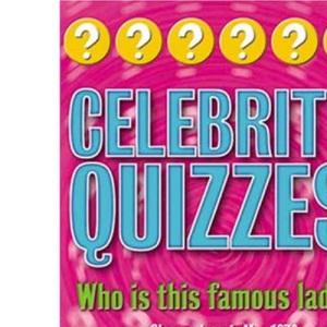 Categorically Quizzes: Celebrity Quizzes (Categorical quizzes)