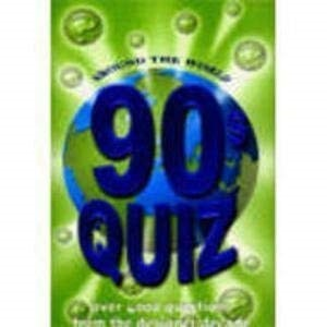 Around the World - 90's Quiz - Over 4000 Questions