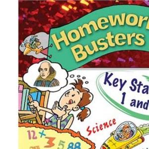 Homework Busters