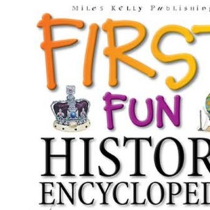 First Fun: History Encyclopedia (Action Files)