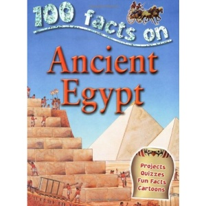 Ancient Egypt (100 Facts)