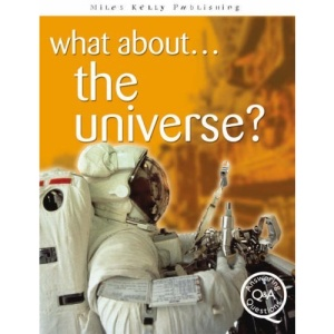 The Universe? (What About)