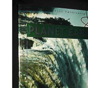 Planet Earth (Science Library)