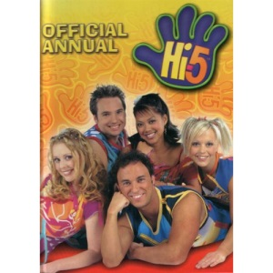 Hi5 Annual (Annuals)