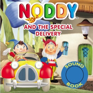 Noddy Sound Book