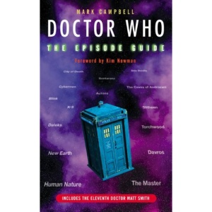 Doctor Who (Pocket Essentials) - Sixth Edition
