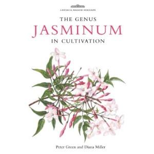 The Genus Jasminum in Cultivation (Botanical Magazine Monograph)