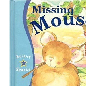 Missing Mouse (Animal Friends)