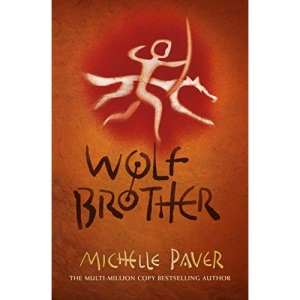 Wolf Brother: Chronicles of Ancient Darkness Book 1