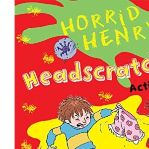 Horrid Henry's Headscratchers: n/a: Bk. 1