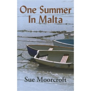 One Summer In Malta (Dales Romance)