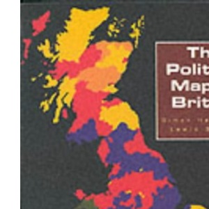 The Political Map of Britain