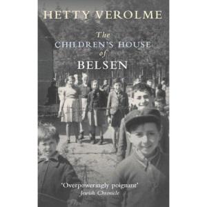 The Children's House at Belsen