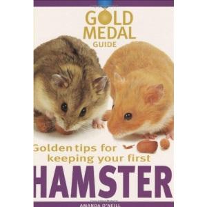 Hamster (Gold Medal Guide)