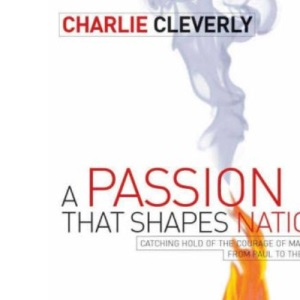 The Passion That Shapes Nations