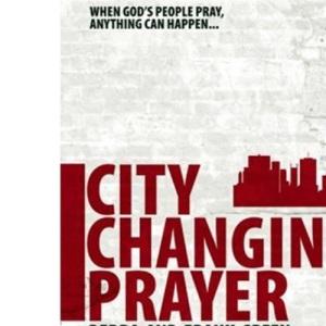 City-changing Prayer