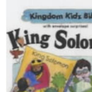 King Solomon (Kingdom kidz Bible series)