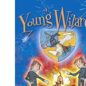 Young Wizards (Gr8reads)