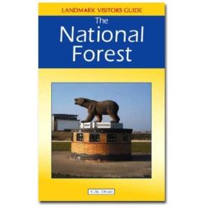 The National Forest (Landmark Visitor Guide)