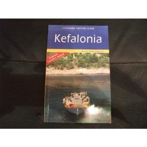 Kefalonia (Landmark Visitor Guide)
