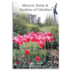 Historic Parks & Gardens of Cheshire