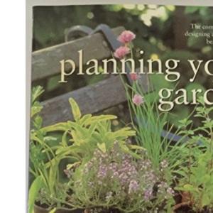 PLANNING YOUR GARDEN