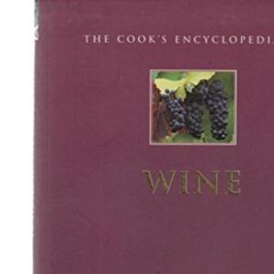 Cook S Ency of Wine