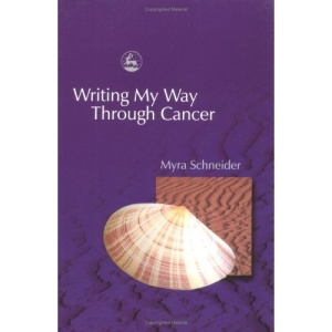 Writing My Way Through Cancer