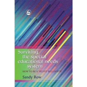 Surviving the Special Educational Needs System: How to be a Velvet Bulldozer