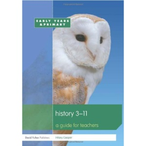 History 3-11: A Guide for Teachers