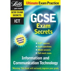 GCSE Exam Secrets: ICT (GCSE Exam Secrets S.)