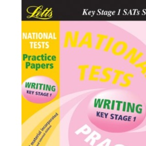 National Test Practice Papers 2003: Writing Key stage 1