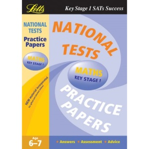 National Test Practice Papers 2003: Maths Key stage 1