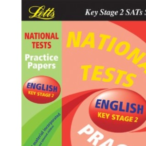 National Test Practice Papers 2003: English Key stage 2