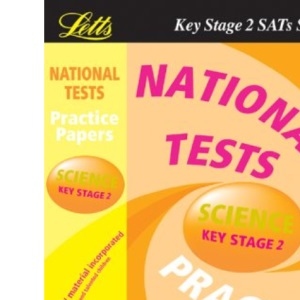 National Test Practice Papers 2003: Science Key stage 2