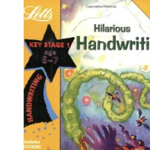 Magical Skills: Ages 6-7: Handwriting (Magic Skills)