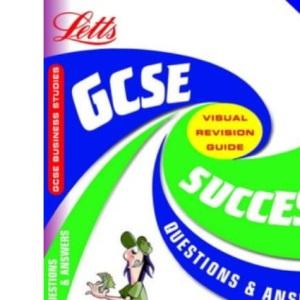 GCSE Business Studies (GCSE Success Guides Questions & Answers S.)