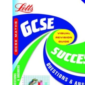 GCSE Maths Intermediate (GCSE Success Guides Questions & Answers)