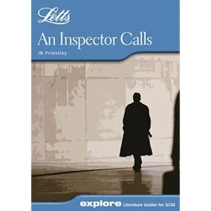 GCSE An Inspector Calls (Letts Explore)
