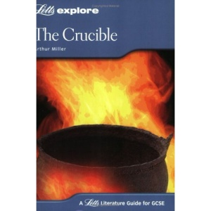 Letts Explore The Crucible (for GCSE)
