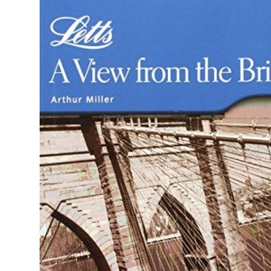 GCSE A View from the Bridge (Letts Explore)