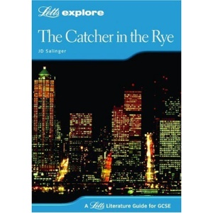 GCSE Catcher in the Rye (Letts Explore)