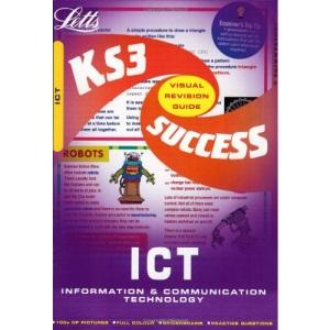 KS3 ICT (KS3 Success Guides)