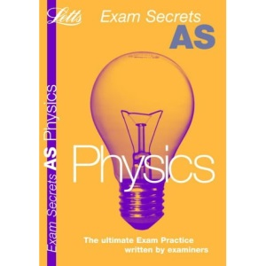 AS Exam Secrets Physics